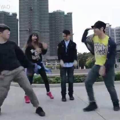 我眼中跳舞的样子vs别人眼中我们跳舞的样子#搞笑##我要上热门##热门##广州##粤语##广州让格#