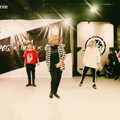 odg-CAMP之Dom、Andye J#舞蹈##女神#