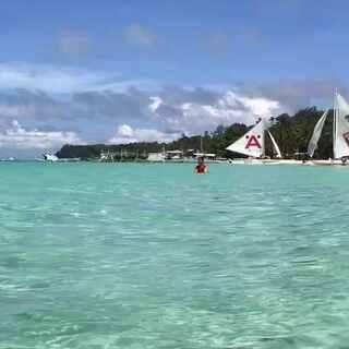菲律宾 长滩岛#说走就走的旅行##爱生活爱旅游##长滩岛之旅#