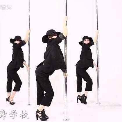 【纪念张国荣】#舞蹈##怀念张国荣#_____宋瑶钢管舞咨询微信:wtbb1029