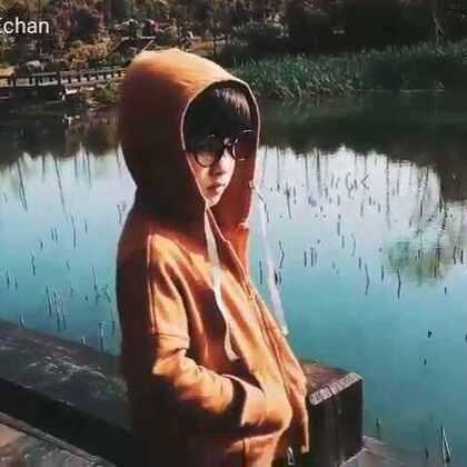 #刘羿辰echan##宝宝#春天来了,阳光很暖☀☀
