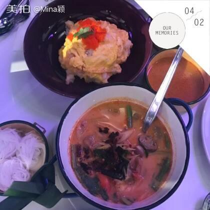 因为工作原因,又来去泰国啦,来泰国怎能错过美食,吃吃吃,逛逛逛,回到酒店脚都废啦,不过很充实,这样的旅途既是游玩又是学习的过程😄