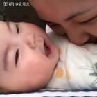 说好要做彼此的天使!为什么差别就这么大呢?@Timo💁🏻 #宝宝##奶爸#