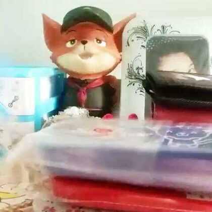 #购物分享#我终于更视频了😁东西不多,那个不是眼镜盒是笔盒😜