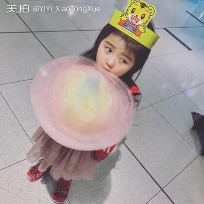 【YiYi_XiaoTongXue美拍】17-04-04 18:01