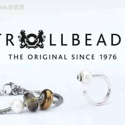 #珠宝#尝试用不同的灵珠和银塞创造属于梦幻新娘的专属发冠,然后再组合成手链与戒指送给伴娘作纪念,这将是多么别出心裁礼物!