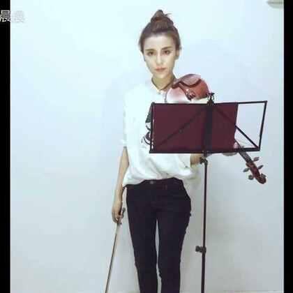 #音乐##小提琴##薛之谦#新歌《动物世界》