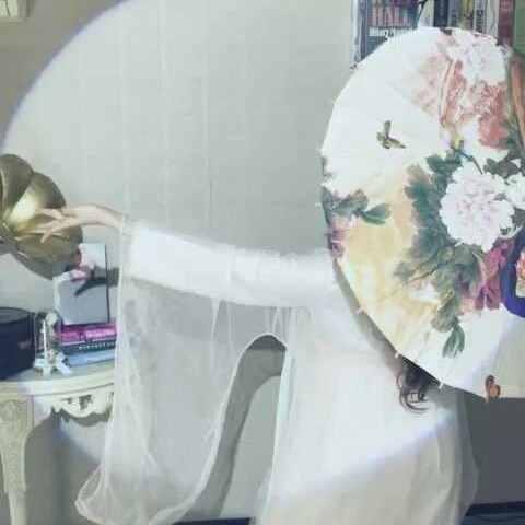 【雀跃小葫芦👑美拍】