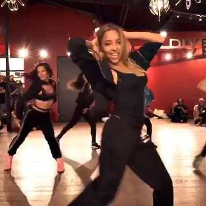 """Tinashe - Flame - #舞蹈# Choreography by Jojo Gomez - Filmed by TimMilgram"" #最美舞者# 【微博美拍同名:I_AM_Dancer】"