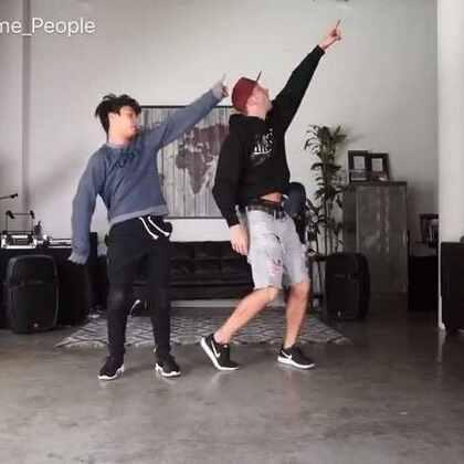 """ROLEX - Ayo & Teo Dance Choreography _ Matt Steffanina X Kenneth San Jose"" #舞蹈#"