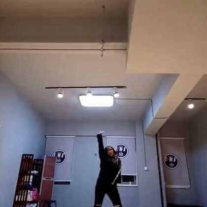#舞蹈##1m舞室##something new#跳的超开心的😜😜😜