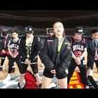 BTS- 鸦雀 Dance video Jane Kim 编舞#bts##jane kim##舞蹈#@美拍小助手 Jane Kim编的的电音舞蹈Samsara最近也很火。