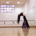 #舞蹈#唯美中国风东方舞:凉凉(茜茜编舞教学,潇潇表演)#音乐#