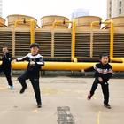 北京嘉禾舞社 @嘉禾舞社西安未央店 毛毛老师@陆毛仔 少儿班课程视频 Uptown Funk | 想学最好看最流行的舞蹈就来嘉禾舞蹈工作室。报名热线:400-677-8696。微信账号zahaclub。网站:http://www.jiahewushe.com #舞蹈# #嘉禾舞社# #嘉禾#