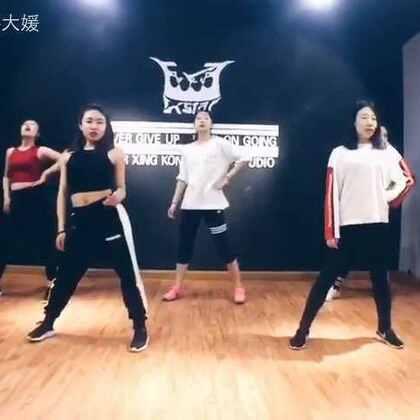 #美拍大师##舞蹈##长治街舞#没有跳的好不好,只有怼的嗨不嗨💃🏻💃🏻💃🏻#k-star街舞工作室#@我是你欣姐姐 @小白?, @星空流行舞蹈工作室 @3CE👙