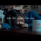 """#清晨录音棚#如同失去你一样爱你是一种什么样的感觉?听听这首歌就知道了《Like I'm Gonna Lose You》无论是亲情、友情还是爱情,""""爱"""",终归会赢到最后的! #梅根·特瑞娜##约翰·传奇# @美拍小助手"""