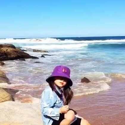 翻翻最近拍的视频,拍风景比拍人多,怪不得更新的慢😛。那就看看风景先,也心旷神怡☺#宝宝##糖小希##悉尼#