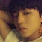 王俊凯发了这张照片之后,让网友直呼睡不着.!#王俊凯##自拍#