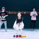 每周舞 丫头说 这个舞蹈她觉得好难 才一节课有点吃力 😄#舞蹈##宝宝#魏艺萱