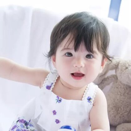 Sylvia拍摄童装几张#宝宝#