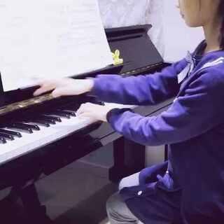 👏#小小钢琴家#