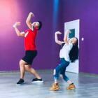 新舞蹈 还在学当中#宝宝##舞蹈#魏艺萱