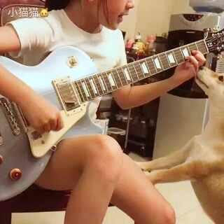 电吉他!电吉他!(今天刚收入囊中。💪💪😆😆👻👻👻)