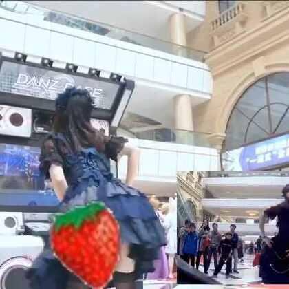 尬舞尬出新高度💃🏻这玩意叫#舞力特区#就是要模仿屏幕画面的动作,才算过关🤣🙊本来想自己玩一玩,结果默默有人过来拍…硬着头皮跳完整首 尴尬😅#舞蹈##女神#微信358426908 来这里找我啊!👉http://weibo.com/nana7654321