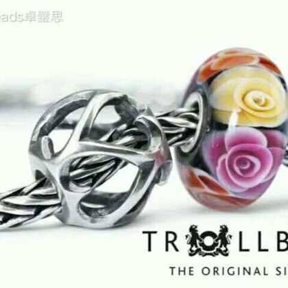 Trollbeads_母亲节的祝福