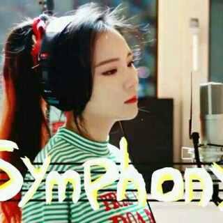 #音乐##女神##翻唱#J.Fla小姐姐翻唱的symphony,喜欢就点赞转发哦。谢谢支持小姐姐的你们。