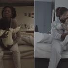 两位母亲的故事