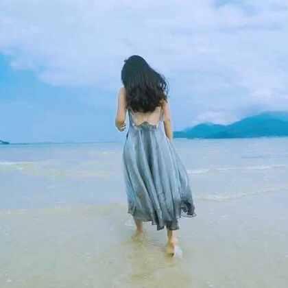 今天帮@叫我真贤惠 拍海边的外景!美美哒😘😘