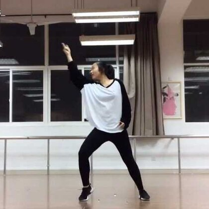 Body On Me-May J Choreography.#舞蹈##敏雅音乐##菠萝🍍#