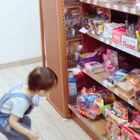😏Shopping~#宝宝##go shopping#