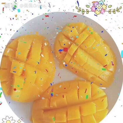 Fresh Mango~💛💛