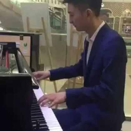 《喷泉》 一首非常好听的歌曲! (钢琴梦想家)专业成人钢琴速成,一节课学会弹钢琴。