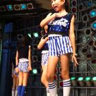 [16.08.15]#PRITTI##崔智友#《Navillera》DanceCover 东大门Migliore 发掘新人项目 现场#舞蹈#公演