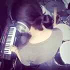 【Let Go】keyboard+drum