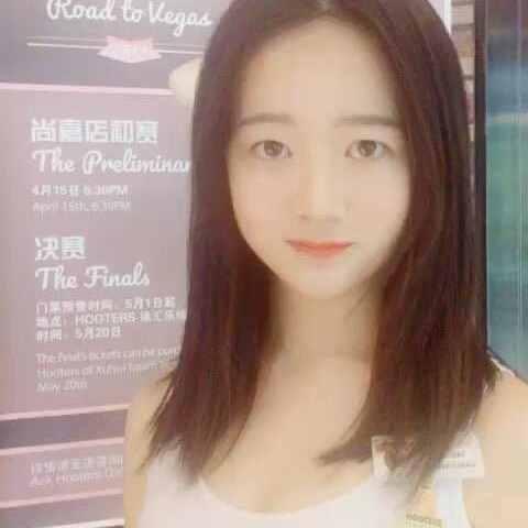【美国猫头鹰餐厅-中国美拍】#选美大赛#HOOTERS尚嘉店的Rapun...