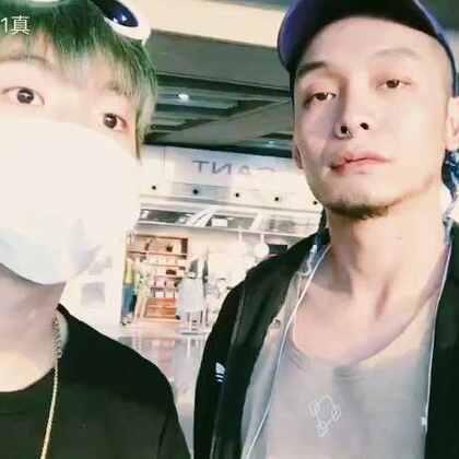 #I am rapper##当妮听见##航班延误#