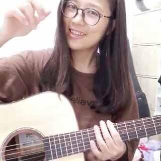 #我和我的木吉他##陶喆##就是爱你#就是爱你爱着你,有悲有喜有你,平淡也有了意义。好温暖有没有😊😊