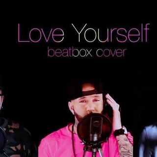 贾斯丁比伯的love youself 纯人声beatbox合奏版 【好久没给大家更新和直播啦 最近我会陆续恢复起来】??? #音乐#