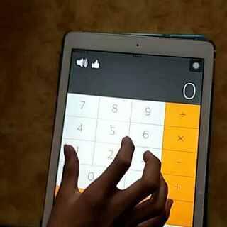 猜猜是什么歌。#计算机U乐国际娱乐##计算器挑战赛#评论猜对送红包有一名
