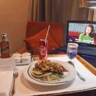 曼谷的夜宵😉#烤鸡厨房#