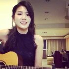 How far I'll go cover by Joyce Chu 四葉草🍀