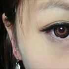 #美妆##化妆#解决小眼睛问题,大眼妆分享!
