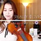 Winner-Really Really (Live) #音乐##女神##小提琴#
