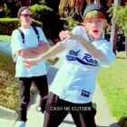 CASH ME OUTSIDE ft. @JCTremblay #舞蹈# | 微博 www.weibo.cn/JinxZhou