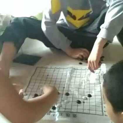 在下五子棋