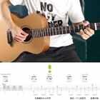 陈奕迅《你给我听好》#吉他弹唱# 第二季【简单弹吉他.59】(索谱加微信:xianmu16)#音乐##吉他# @美拍小助手@美拍音乐速递@音乐频道官方账号